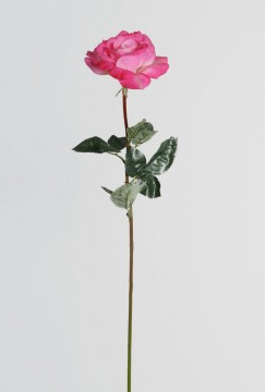 Rose 70cm Real Touch Rosa